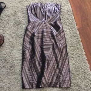 Super cute NWT Milly Monica metered dress size 6